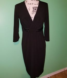 Nwt Laundry by Shelli  Segal Dress size 6
